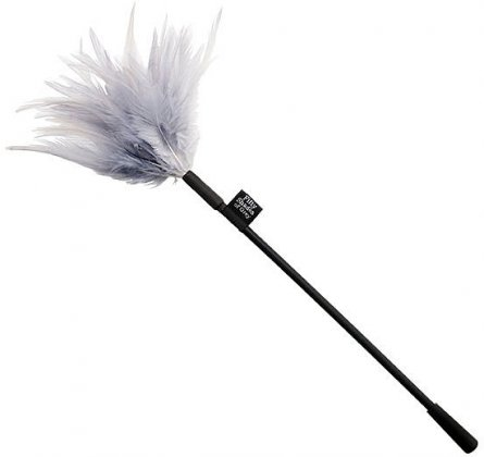 Fifty Shades Of Grey - Feather Tickler, Fifty Shades Of Gray
