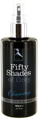 Fifty Shades Of Grey - Sex Toy Cleaner, Fifty Shades Of Gray