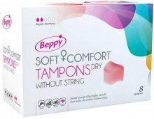 Beppy Classic Dry Tampons 8 kpl