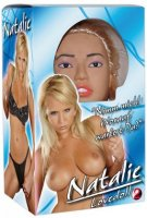 Natalie - Life-Size Love Doll